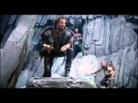 Trailer do filme Krull