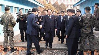 Corea del Norte enviará 230 animadoras a los Juegos Olímpicos