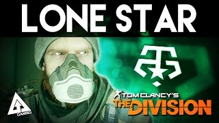The Division Lone Star Gear Set Review
