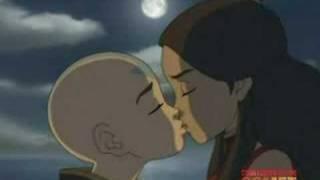 Aang and Katara - When You