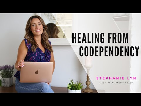 3 STEPS To HEAL From CODEPENDENCY | Start Creating HEALTHY Relationships | SL Coaching