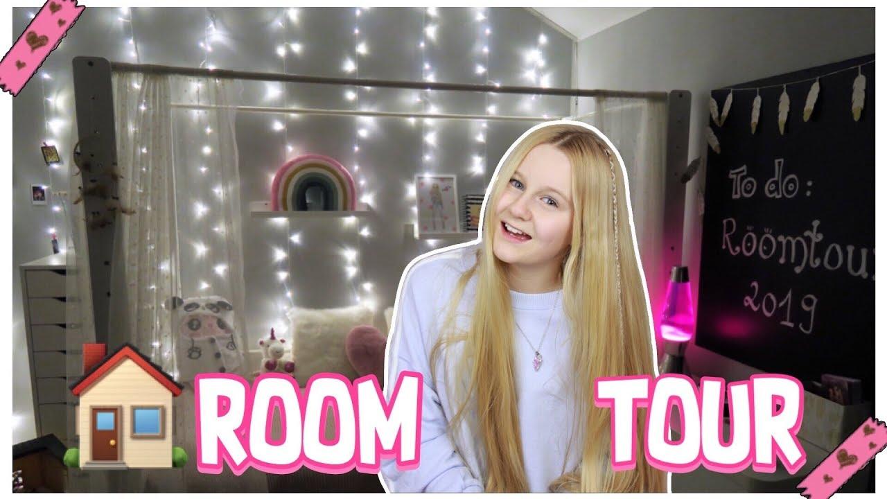 Tumblr ROOMTOUR * Ideen zum Zimmer aufräumen  und ordentlich halten * MaVie 1
