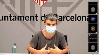 Barcelona advierte a grandes tenedores de que expropiará pisos vacíos si no alquilan
