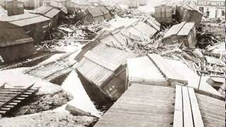 Weather History: Great Galveston Hurricane of 1900