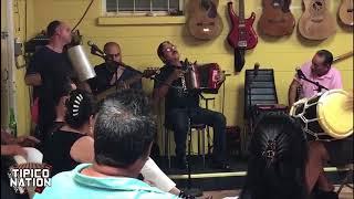 Nicolas Gutierrez | La Vieja | FL 4-15-2018
