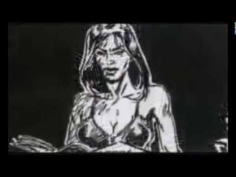 Serleena eats a guy vore animation (edited)