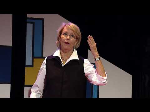 Nursing is a calling much bigger than charge capture   Susan Cooley   TEDxTWU
