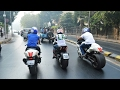 SUPERBIKES IN INDIA |kolkata| morning rideout