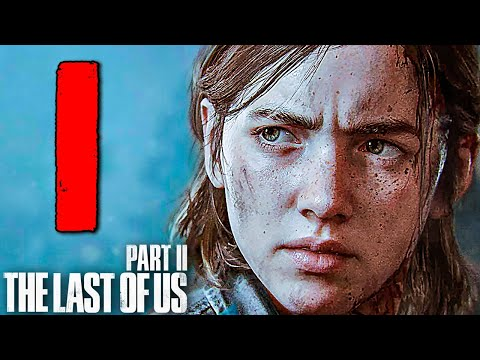 THE LAST OF US 2 [Walkthrough Gameplay ITA HD - PARTE 1] - ELLIE e JOEL SONO TORNATI!!