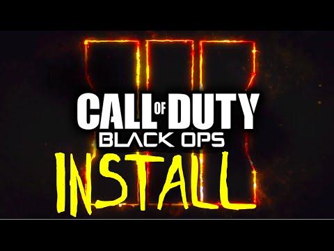 How to Install Black Ops 3   100% Working!!   [HD] Deutsch