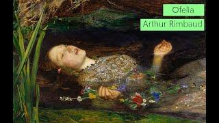 Ofelia, Arthur Rimbaud