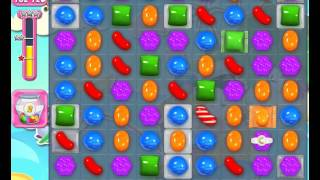 Candy Crush Saga Level 1163