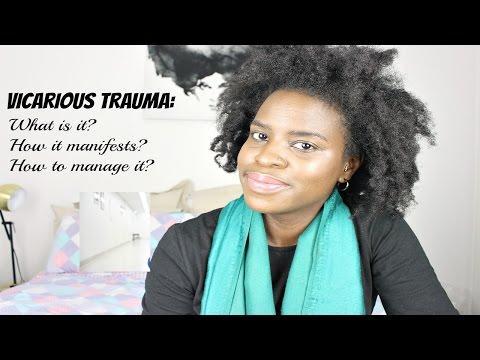 Vicarious Trauma | Social Work