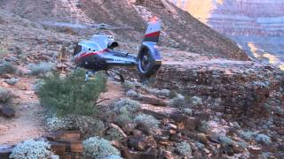 A Las Vegas Helicopter Tour with a Grand Canyon Landing - Wind Dancer