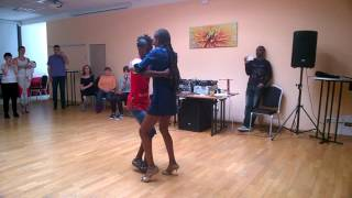 Download Video KKWW 2016_Teca and Mara - Kizomba MP3 3GP MP4