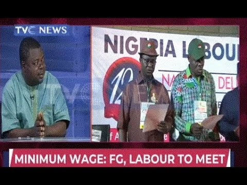 FG, Labour to meet today on new minimum wage