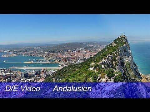 2014 Andalusien - Tour nach Gibraltar Teil 9/10