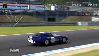 【GT6】Real Circuit Tours -The Evolution- 第7戦