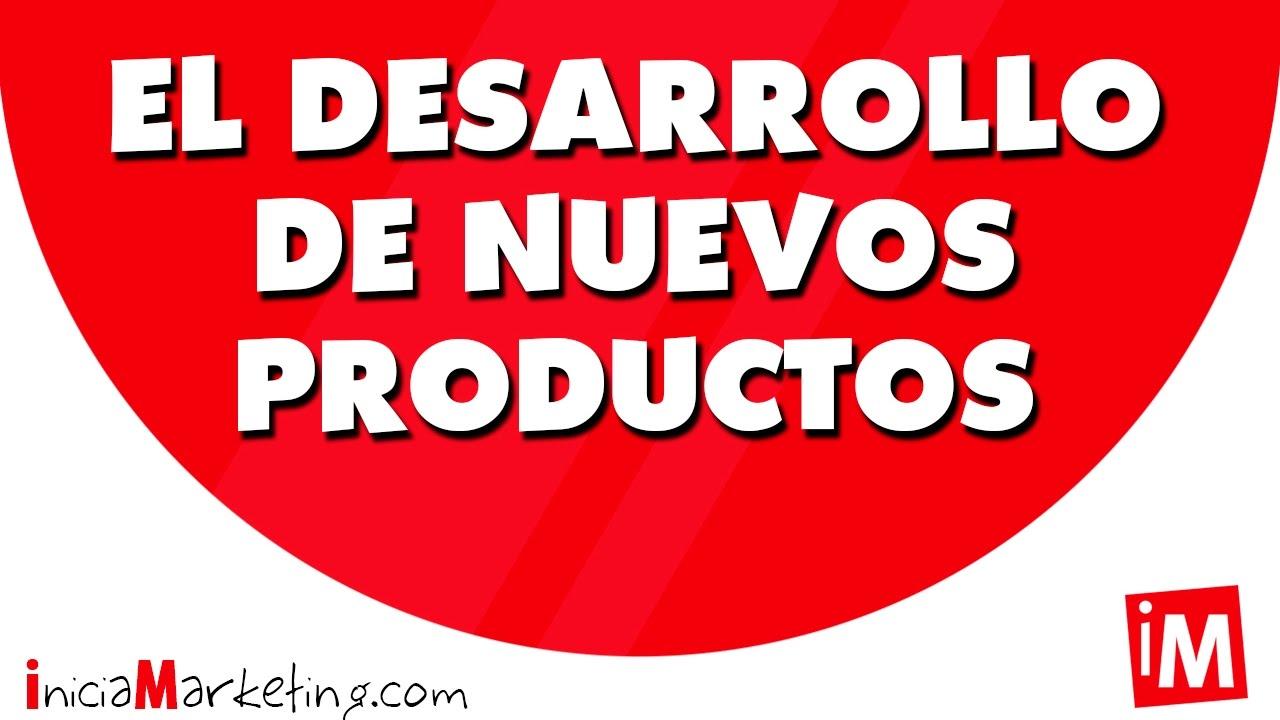 a865e50d Cómo desarrollar y diseñar nuevos productos en el mercado - YouTube