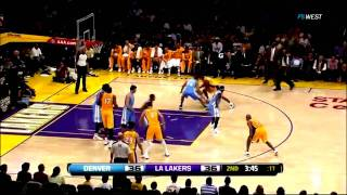 [Kobe Bryant] ♪ You Don't Know ♪ Highlights 2012 [Part 1]