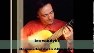 Lex vandyke-  Recuerdos de la Alhambra