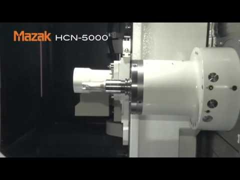 HCN-5000