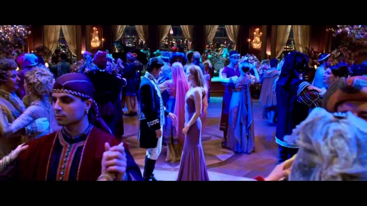 Enchanted - The King and Queen's Waltz [So Close - Jon ...