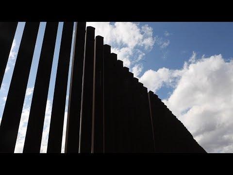How a border