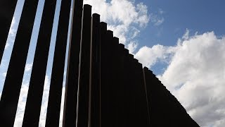 How A Border Wall With Mexico Brings Security To A Small Texas Community