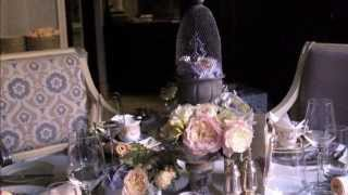 свадьба в французском стиле