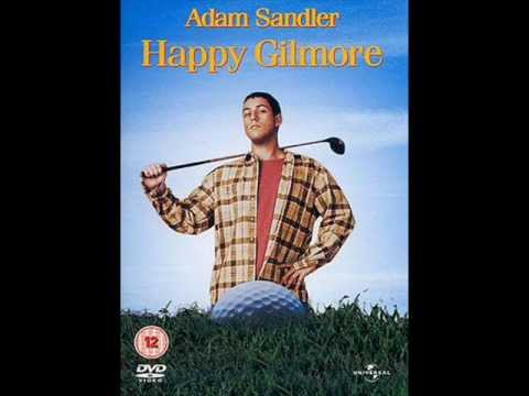 happy gilmore tuesdays gone