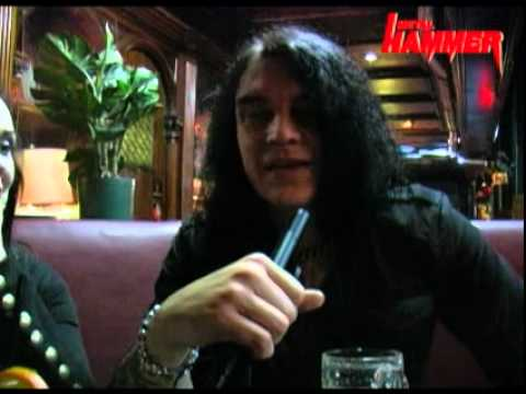 Nemhain Drinks Interview