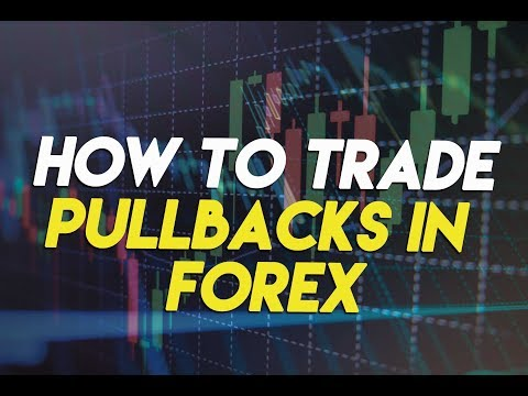 Pull back trading forex