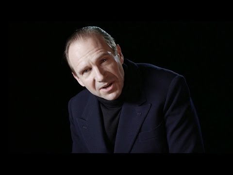 Ralph Fiennes plays Richard III: I can add colours to the chameleon