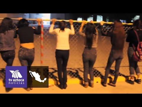 Policía de Cd. Juárez detiene a 55 menores por escándalos en fiesta clandestina