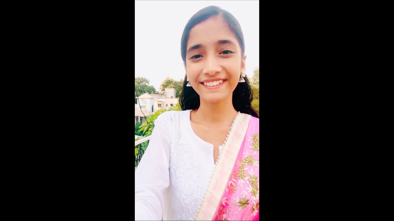 "Download ""Darmiyaan song"" by Sugandha date   Sa re ga ma pa little champ's 2019 winner ❣️"