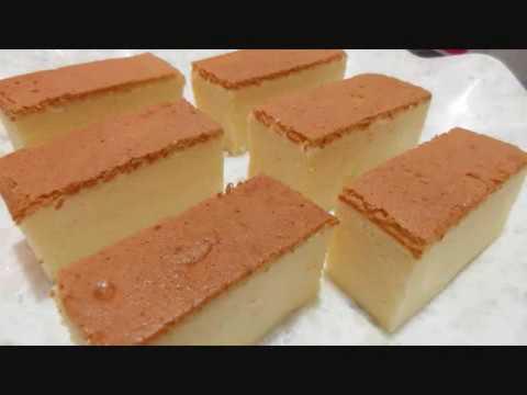 Resep Japanese Cheese Cake Tanpa Cream Cheese atau Cheddar Cheese Cake thumbnail
