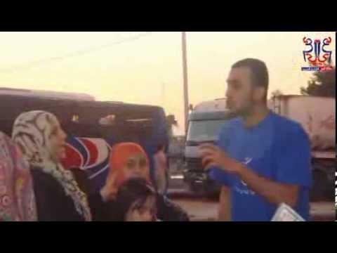 Team Da3aya resala  Al Qanater