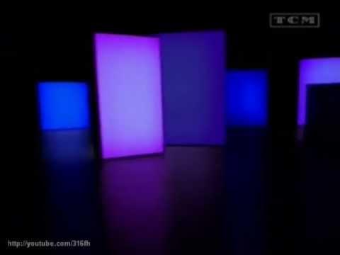 RTL5 & TCM Promos (1993 & 2004)