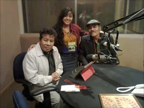 Evangelista Mario Martínez. ''Las glorias de un encuentro inesperado'' Programas de Radio.