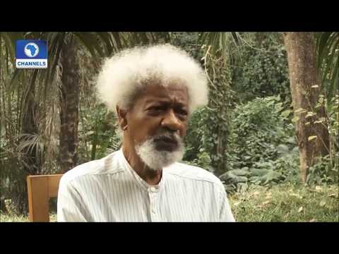 Biafra Is An Ideology Nigeria Government Cannot Defeat - Soyinka
