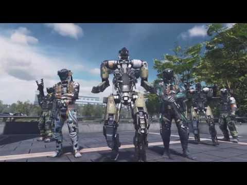 Infinite Warfare: Search And Destruction?