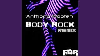 Body Rock (Kris Ryder Remix)