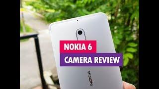 Nokia 6 Camera Review with Camera Samples