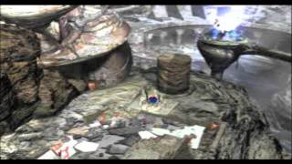 Final Fantasy VII Playthrough Part 51 Holy Aerith