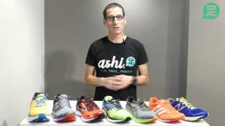 Las 7 mejores zapatillas para Maratón