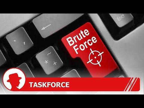 [Taskforce] Tấn công Bruceforce với module Intruder trong BurpSuite