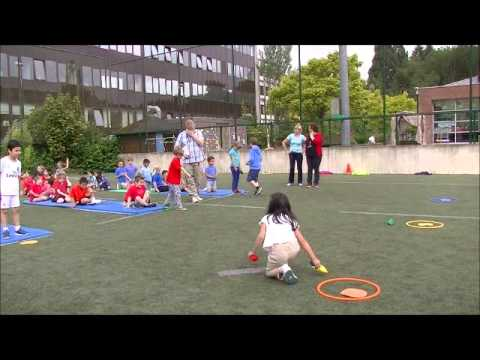 BSB Year 2 Sports Day June 2014