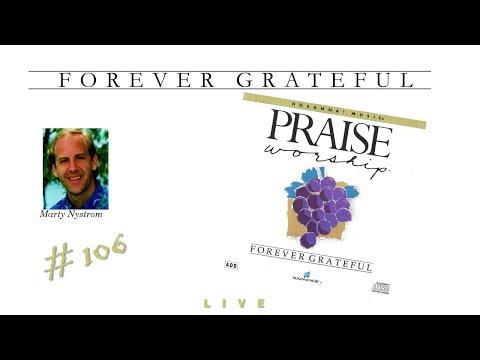 Marty Nystrom- Forever Grateful (Full) (1988)