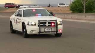 BIA - Bureau of Indian Affairs Federal Police District IV Law Enforcment Day